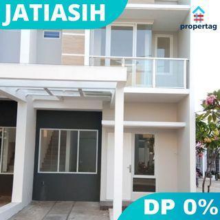 Rumah Mewah Minimalis DP0%