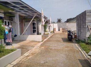 Rumah Siap Huni dan Tahap Pembangunana ke-2