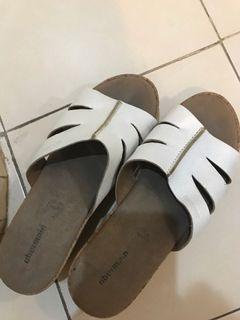 Sandal wedges obermain original