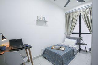 【Can Get FREE 1 month RENTAL during MCO】Single bedroom at Astetica Residences, Seri Kembangan