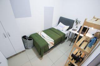 【Can Get FREE 1 month RENTAL during MCO】Single bedroom at Casa Residenza, Kota Damansara