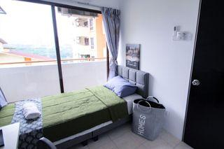 【Can Get FREE 1 month RENTAL during MCO】Single bedroom with balcony at Palm Spring, Kota Damansara