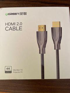 UGreen Hdmi Cable