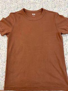 Uniqlo UT 女裝 短袖圓領T恤-M號