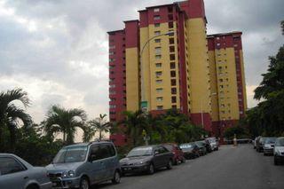 Winner Heights Apartment , Desa Petaling
