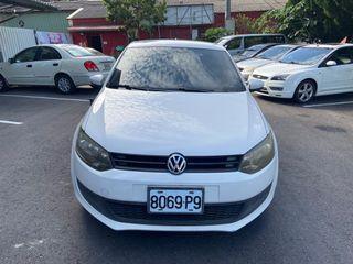 福斯           POLO     2012      1400cc