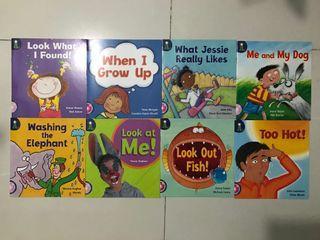 Buku Belajar Membaca Bahasa Inggris