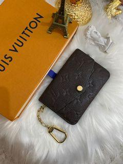 ♥️RESERVED♥️ Guaranteed Authentic LV Empreinte pouch/ wallet