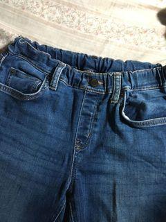 jeans uniqlo
