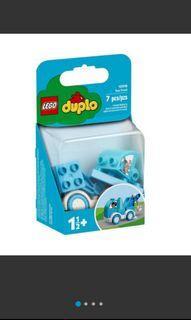 #Jualanyuk Lego Duplo Blue