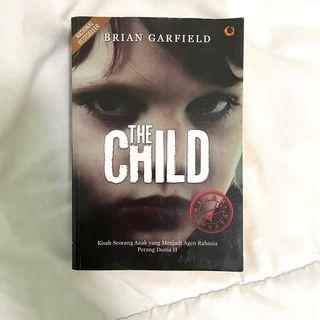 THE CHILD BY BRIAN GARFIELD