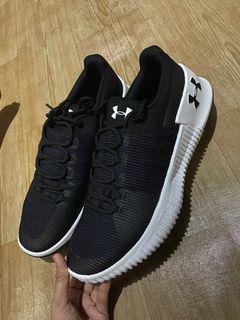 Under Armour Rubber Shoes