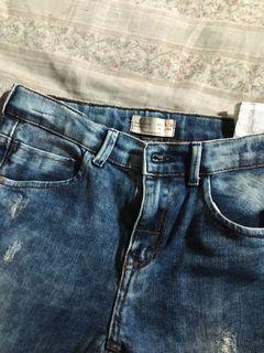 Zara jeans boy