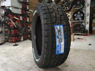 2021 new stock MONSTA tires 🔥🔥🔥