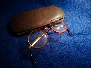 法國古董眼鏡