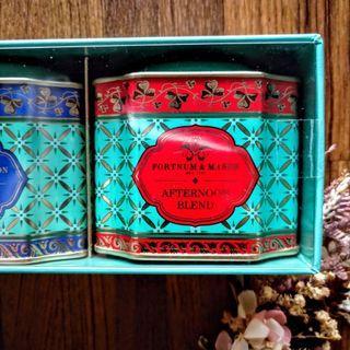 英國🇬🇧頂級皇室茶 下午茶紅茶Fortnum&mason