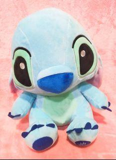 史迪奇 Stitch 大型玩偶/高33cm