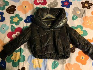 Acupuncture down jacket 羽絨