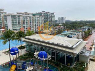 Apartment at Oasis Ara Damansara for RENT..