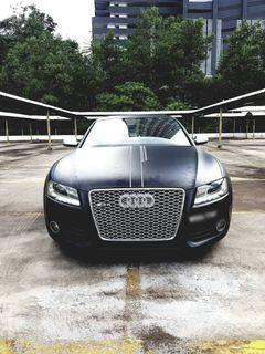 AUDI A5 2.0 STAGE 2