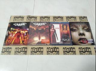 Carrie Complete Anthology (Shout Factory) Films