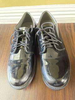 Charol shoes, 500, size 8