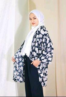 Defold Fashion - Alone outer rayon