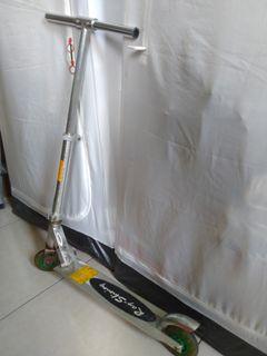 鋁合金滑板車/議免fix price
