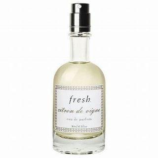 fresh citron de vigne 100ml 100% real and new