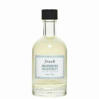 fresh grapefruit perfume 100ml 100% real and new