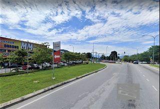 Hulu Langat Taman Perkasa @2sty CORNER Terrace BIG Land ONLY RM385,000 (Market price RM420,000)