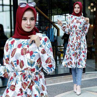 Kero fashion - Tunik Dilan