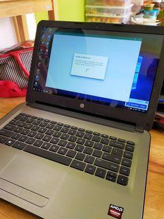 Laptop HP Cepat