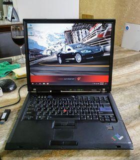 Lenovo ThinkPad T60 Win10 Office