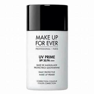 make up for ever uv prime 30ml 100% real and new