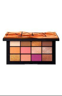 NARS afterglow palette (limited edition)