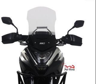 NC750X Touring Windshield (2021-)