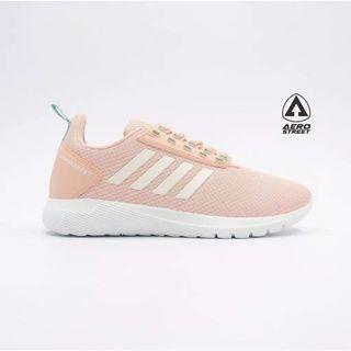 [NEW] Questar Peach Tosca - Sepatu Sneakers Casual Sport Sekolah by Aerostreet
