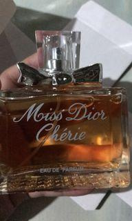 Parfum miss di.or cherie