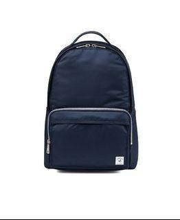 Porter International MA-1 Plus Backpack (Deep Blue / Navy)