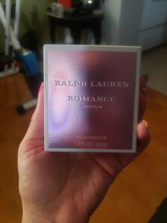 Ralph Lauren Romance Parfum 2021 verison