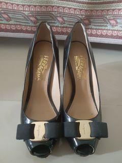 S.Ferragamo heels
