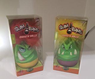 Slam Bams 多用途舒壓玩具 兩個一組
