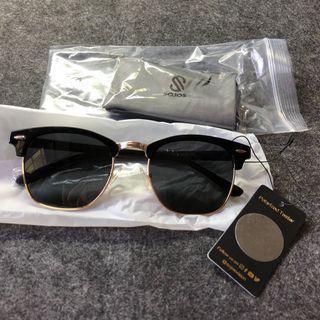 🌟售🌟SOJOS偏光太陽眼鏡/偏光墨鏡