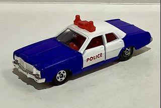 Tomica Dodge Coronet Custom (中國製)