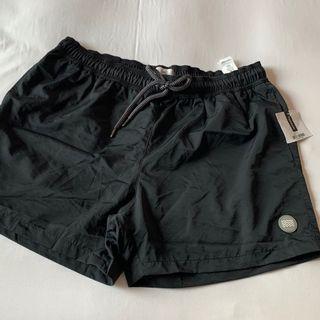 Topshop 沙灘短褲Shorts 速乾運動褲sport short Sportwear