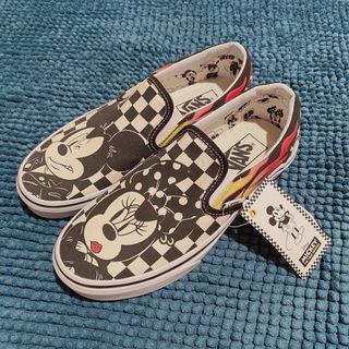 Vans x Disney women sneaker