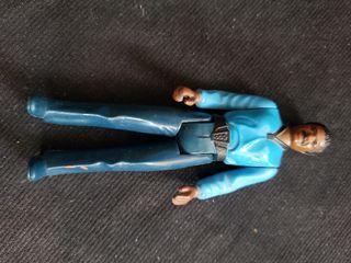Vintage 1978 Star Wars Action Figure: Lando Calrissian