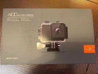 Waterproof Camera 防水相機