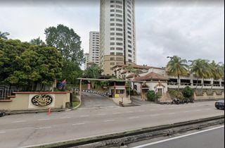 [WTS] Below Market Aloha Towers Condo Johor Bahru